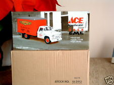ACE HARDWARE 58 GMC BOX VAN 1ST FIRST GEAR 1/34 SCALE
