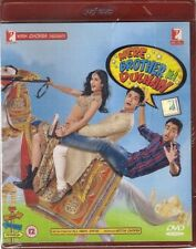 MERE BROTHER KI DULHAN - ALI ZAFAR - KATRINA KAIF - NEW BOLLYWOOD DVD