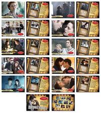 Twilight Original 11 card set Memorable Moments New
