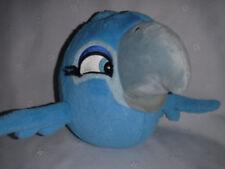 "Angry Birds Rio Jewel 8"" Plush Soft Toy Stuffed Animal"