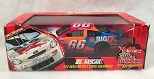 #66 BIG K-MART Racing Champions Nascar 1:24 Die Cast Stock Car Replica