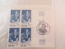 TIMBRES X 4   FRANCE  nr 2304 **journée du timbre