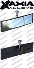 Axia Alloys 9 Inch Rear View Mirror With Weld On Mounting Bung - Sandrail Buggy