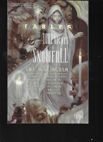 Fables: 1001 Nights of Snowfall by Willingham, Bolton Kaluta & more TPB 2006 OOP