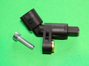 ABS Sensor Drehzahlfühler vorne links Vgl. Nr. 1J0927803 VW Audi Seat Skoda