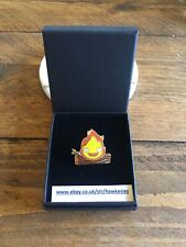 Calcifer - Howl's Moving Castle - Studio Ghibli - Enamel Pin Badge - Gift Box
