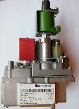 Honeywell Válvula De Gas Tipo VR4700N 4012
