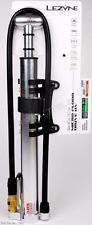 Lezyne ABS Micro Floor Drive HV High Volume 90psi Bike Frame Pump Presta/AV MTB