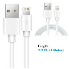 OEM Lightning Charger Data USB Cable / Headphone Adapter for iPhone iPad iPod