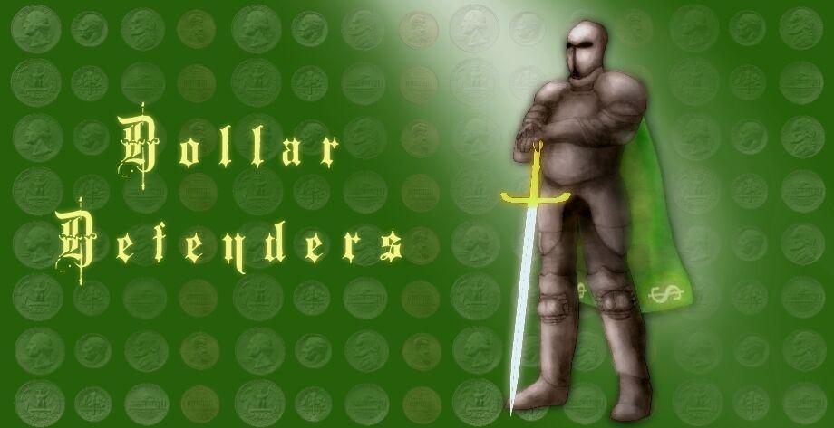 Dollar Defenders