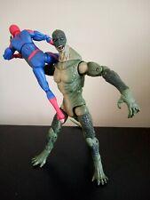 Marvel Legends 2012 Walmart Exclusive Amazing Spider-Man The Lizard Loose Figure