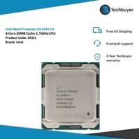 Intel Xeon Processor E5-2695 V4 18 Core 20MB Cache 1.70GHz CPU - SR2J1