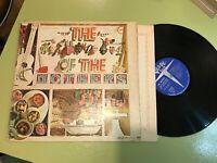 xxxx of the Mothers Invention Orig '69 LP frank ZAPPA verve vinyl oop compilatio