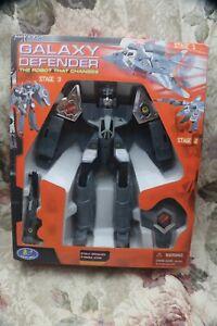 2004 Happy well Galaxy Defender Transformer 20781