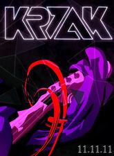 DVD KRZAK 11.11.11.