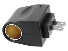 Mini Compact Size Female AC / DC Adapter 110 to 12V 300mAh Converter A