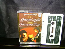 GHEORGHE ZAMFIR – MUSIC BY CANDLELIGHT - RARE AUSTRALIAN CASSETTE TAPE NM