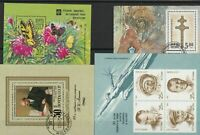 russia stamps ref r10050