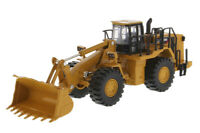 CAT CATERPILLAR 988H Wheel loader 1/64 BY DIECAST MASTERS 85617