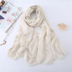 1pc Embroidery Feather Cotton Scarf Floral Winter Wrap Scarves Women Outdoor Fas