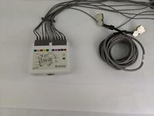 Burdick Quest 007772 Acquisition Module with ECG Leads
