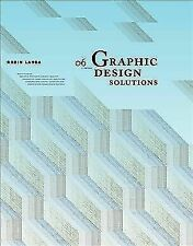New Graphic Design Solutions by Landa, Robin 06 Edition Free Shipping
