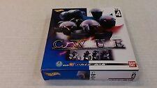 Bandai Hot Wheels - Charawheels CWUE Vol.4 - Kikaida Hakaid UNUSED IN BOX