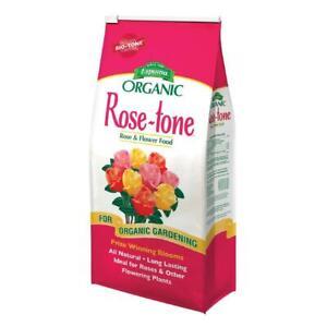 Espoma RT4 Rose-Tone 4-3-2  4 lbs
