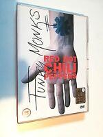 RED HOT CHILI PEPPERS FUNKY MONKS DVD - EDIZIONE VENDITA