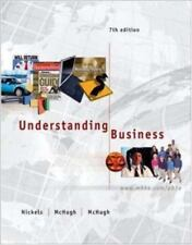 Understanding business 7th edition nickels 2005 (selected chapters.