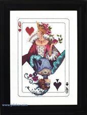 Mirabilia Cross Stitch Chart. MD150 Royal Games I Cheap Shipping.