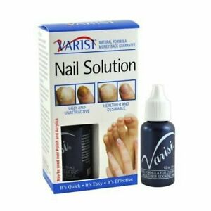 VARISI Healthy Nails treatment 1/2 OZ (15 ml)