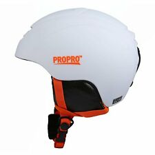 SUNVP Snowboard Ski Helmet Integrally Ultralight Windproof Warmest Outdoor Snow