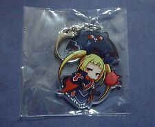 BLAZBLUE CENTRALFICTION BBCF Key Chain RACHEL Exclusive Super Rare NEW!