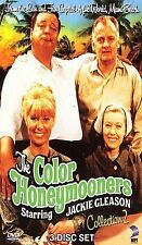 The Color Honeymooners - Collection 2 (DVD, 2008, 3-Disc Set)