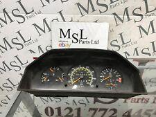 Mercedes W124 Instrument Cluster 1244406047