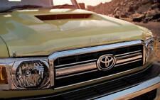 Toyota Landcruiser LC70 (Aug 2016 - Current) Bonnet Protector
