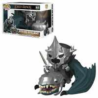 Funko POP! Rides: Lord of the Rings: Witch King & Fell Beast - 63 - NEW!!
