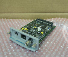 HP Jetdirect 600N J3111A-serveur d'impression Ethernet Carte d'interface module