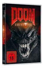 DOOM  Annihilation   DVD  NEU & OVP
