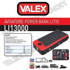 Valex - trapano Avvitatore a Batteria Li-dream 2