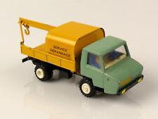 Camion Carro attrezzi Berliet Stradair Service Depannage FJ France Jouet