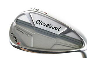 Cleveland CBX2 Pitching Wedge 46° Right-Handed Steel #15246 Golf Club