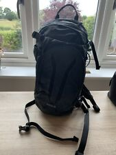 Camelbak Mule Mountain Bike Backpack In Grey.
