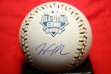 WIL MYERS AUTOGRAPHED SIGNED 2016 ALL STAR BASEBALL SAN DIEGO PADRES COA