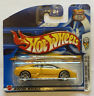 2003 Hotwheels Lamborghini Murcielago first editions European Short Card MOC!