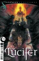 Lucifer #15 Sandman Universe DC VERTIGO 1st Print 2019
