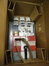 GE General Electric high pressure contact switch THPR3612BET1 THPR3612 NOS