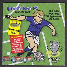 Brainbox - Football 2013 - # 29 Ipswich