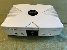 New listing Original Xbox Fully Refurbished System Stock System Not Modded - Console only.